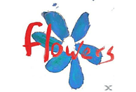 Flowers - Flowers [CD]
