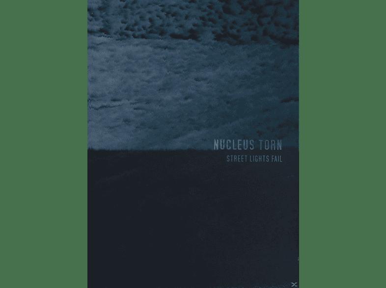 Nucleus Torn - Street Lights Fail (Din A5 Digipak) [CD]