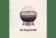 Lee Corey Oswald - Regards [CD]