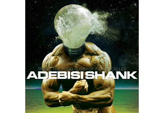 Adebisi Shank - This Is The Third Album Of A Band Called Adebisi Shank  - (CD)