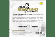 Im Einklang - Richard Wagner trifft auf Lyrik seiner Zeit - (CD)