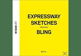 Expressway Sketches - Bling  - (CD)
