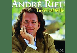 André Rieu - La Vie Est Belle  - (CD)