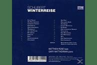 Rose,Matthew/Matthewman,Gary - Winterreise [CD]