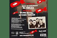 """Terrorgruppe - Inzest Im Familiengrab (10"""") [Vinyl]"""