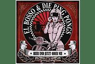 El Bosso, Die Ping Pongs - Hier Und Jetzt Oder Nie [Vinyl]