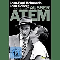 Außer Atem (Digital Remastered) [DVD]