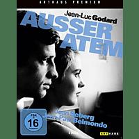 Außer Atem - Arthaus Premium [DVD]