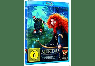 Merida - Legende der Highlands Blu-ray