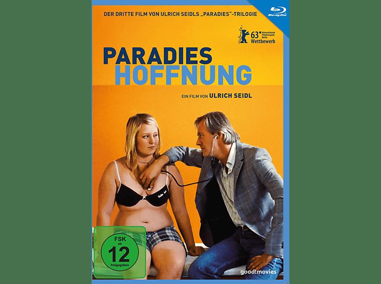 PARADIES - HOFFNUNG [Blu-ray]