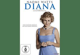 Diana DVD