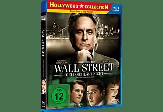 Wall Street - Geld schläft nicht Blu-ray