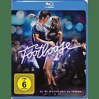 Footloose Blu-ray
