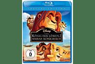 Der König der Löwen 2: Simbas Königreich - Silver Edition [Blu-ray]