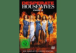 Desperate Housewives - Staffel 4 DVD