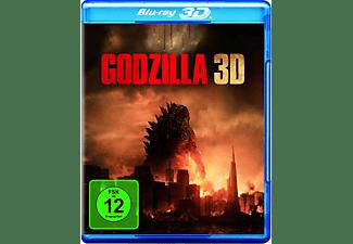 Godzilla [3D Blu-ray (+2D)]