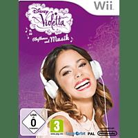 Violetta: Rhythmus & Musik [Nintendo Wii]