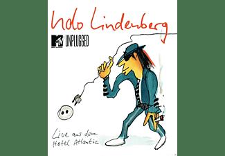 Udo Lindenberg - MTV Unplugged-Live Aus Dem Hotel Atlantic  - (Blu-ray)