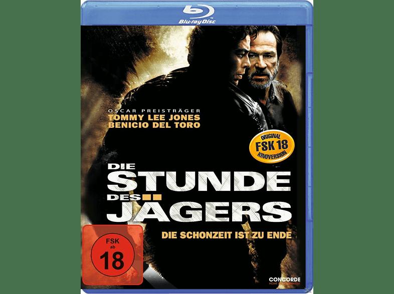 Die Stunde des Jägers [Blu-ray]