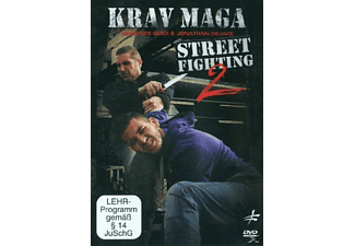 Krav Maga 2 - Streetfighting - (DVD)