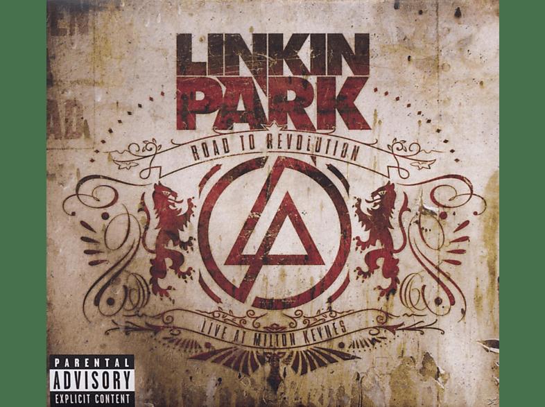Linkin Park - Road To Revolution: Live At Milton Keynes [CD + DVD Video]