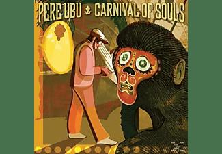 Pere Ubu - Carnival Of Souls  - (Vinyl)