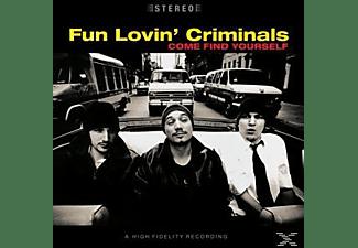 Fun Lovin' Criminals - Come Find Yourself  - (Vinyl)