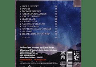 Carl Cleves, Parissa Bouas - Halos 'Round The Moon  - (SACD Hybrid)