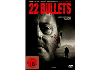 22 Bullets DVD