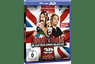 Obelix - Im Auftrag Ihrer Majestät (3D) [3D Blu-ray]