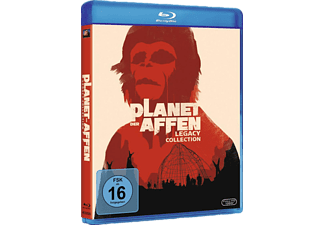 Planet der Affen – Legacy Collection Blu-ray