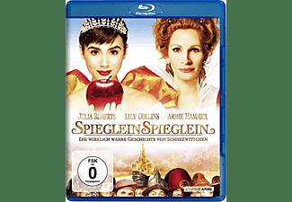 Spieglein Spieglein - Die wirklich wahre Geschichte von Schneewittchen Blu-ray