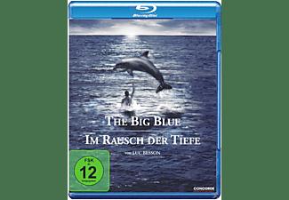 BIG BLUE IM RAUSCH DER TIEFE [Blu-ray]