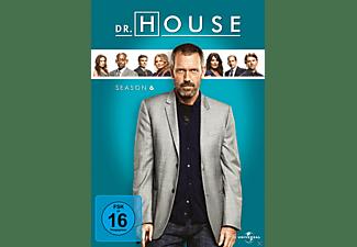 Dr. House - Staffel 6 DVD