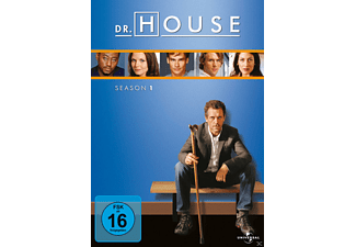 Dr. House - Staffel 1 DVD