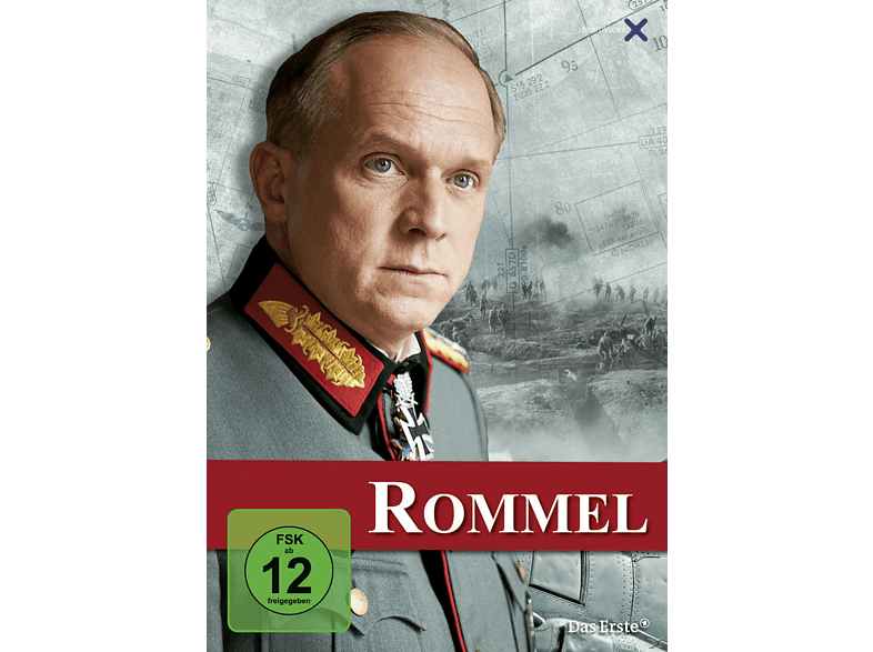 ROMMEL [DVD]