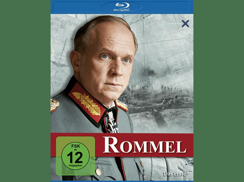 Rommel [Blu-ray]