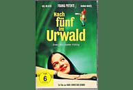 NACH FÜNF IM URWALD [DVD]