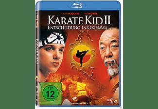 Karate Kid 2 - Entscheidung in Okinawa Blu-ray