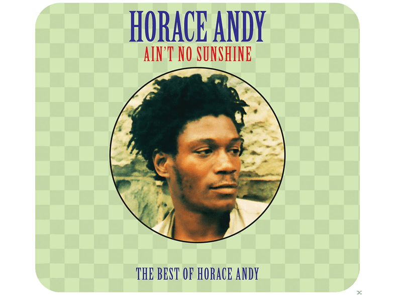 Horace Andy - Ain't No Sunshine-Best Of [CD]