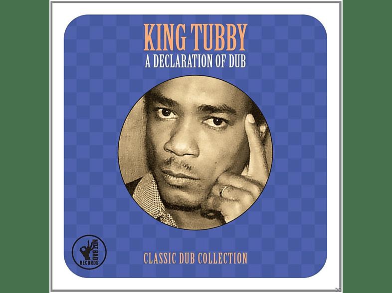 King Tubby - A Declaration Of Dub [CD]