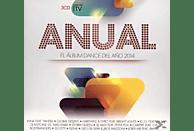 VARIOUS - Anual [CD]