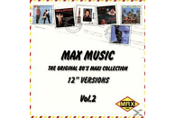 VARIOUS - I Love Max Music Vol.2 [Sonstiges]