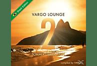 Vargo - Vargo Lounge-Summer Celebration 2 [CD]