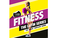 Variuos - Fitness, The Latin Series Vol. 02 [CD]
