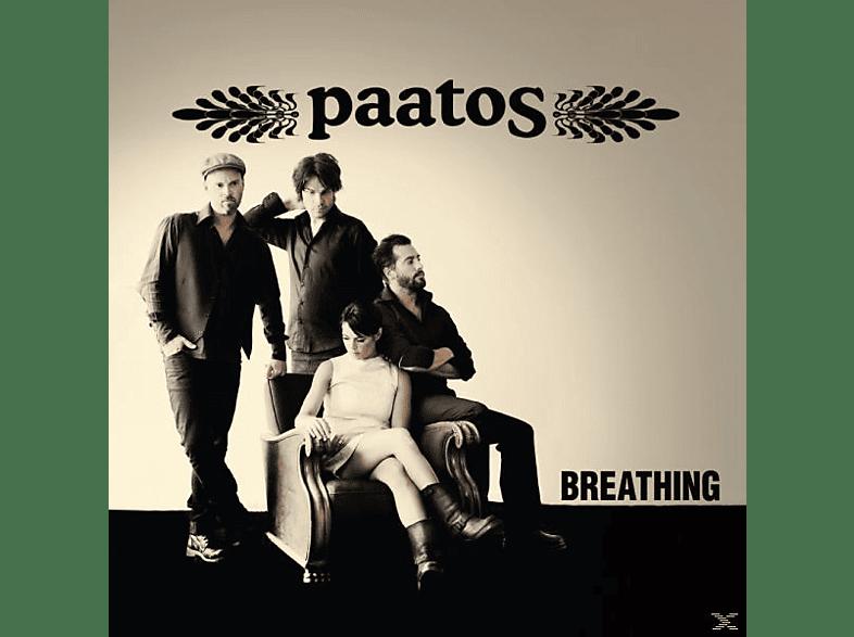 Paatos - Breathing (180 Gr.Vinyl) [Vinyl]