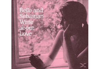 Belle and Sebastian - Write About Love  - (Vinyl)