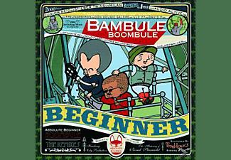 Absolute Beginner - Bambule Remixed  - (CD)