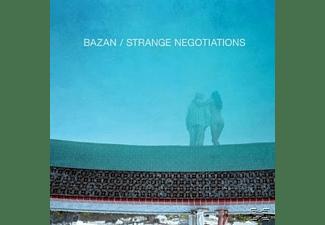 David Bazan - STRANGE NEGOTIATIONS (+DOWNLOAD)  - (Vinyl)