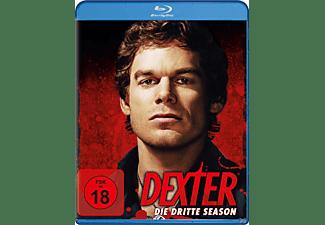 Dexter - Staffel 3 Blu-ray
